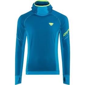 Dynafit Alpine T-shirt à manches longues Homme, mykonos blue